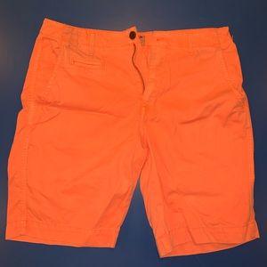 Arizona Khaki Shorts